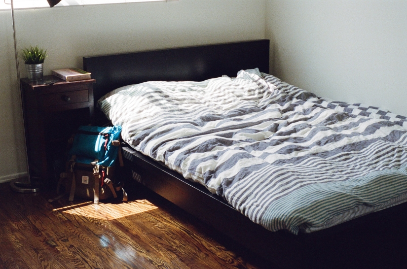 Separate Bedrooms for CohabitingCouples