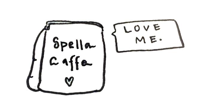 spella